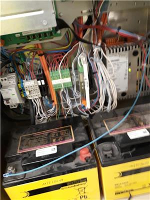 ELECTRICIAN Constructor Panouri Electrice (Panel Builder Electrician), Olanda - imagine 1