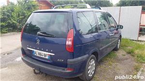 Peugeot 807 - imagine 7