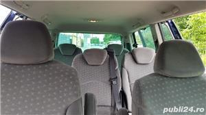 Peugeot 807 - imagine 5