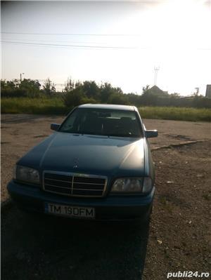 Mercedes-benz Clasa C C 180 - imagine 6