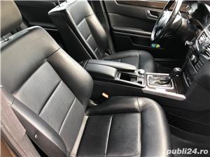 Mercedes-benz Clasa E E 200 - imagine 5