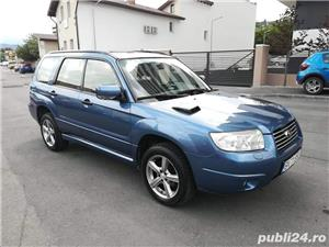 Subaru forester - imagine 5