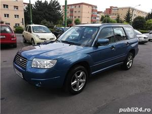 Subaru forester - imagine 3
