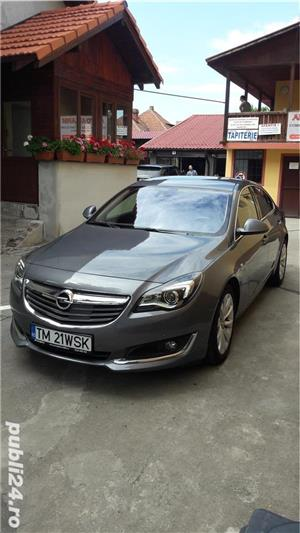 Opel Insignia OPC  - imagine 2