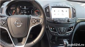 Opel Insignia OPC  - imagine 7