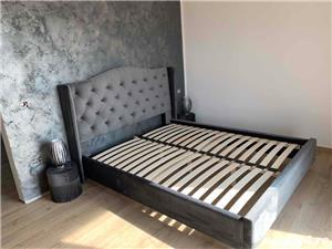 Proprietar vand casa/ vila lux, cu 4 camere,mobilata Timisoara-Giroc- Chisoda 152000 Euro - imagine 10