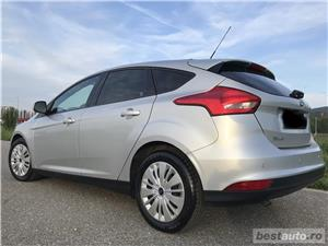 Ford Focus business navimare,dubluclimatronic - imagine 3