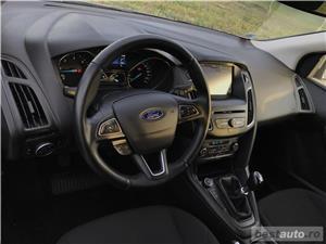 Ford Focus business navimare,dubluclimatronic - imagine 11