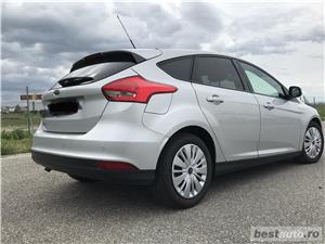Ford Focus business navimare,dubluclimatronic - imagine 6