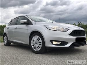 Ford Focus business navimare,dubluclimatronic - imagine 10