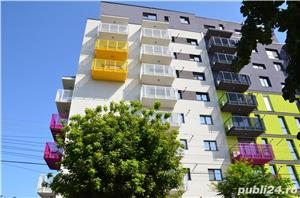 Inchiriez apartament nou Vivalia Complex    - imagine 1
