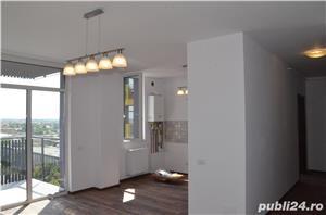 Inchiriez apartament nou Vivalia Complex    - imagine 12