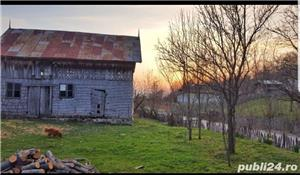 Casa batraneasca +teren de vanzare - imagine 4