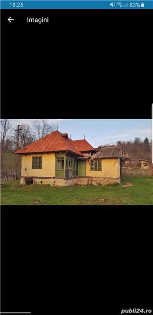 Casa batraneasca +teren de vanzare - imagine 7