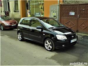Hyundai Getz - imagine 8