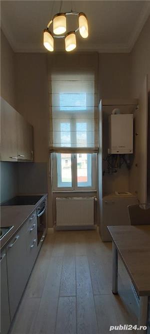 Un apartament în care te întorci cu drag acasă la 5 minute de Catedrala - imagine 8
