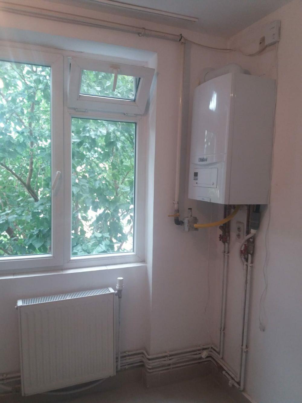 Proprietar vand apartament central 2 camere bloc de caramida et 2 - imagine 10