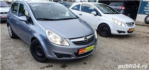 Opel corsa - imagine 14