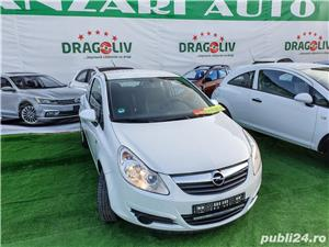 Opel corsa - imagine 15