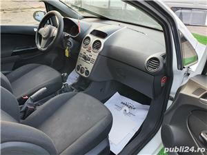 Opel corsa - imagine 8
