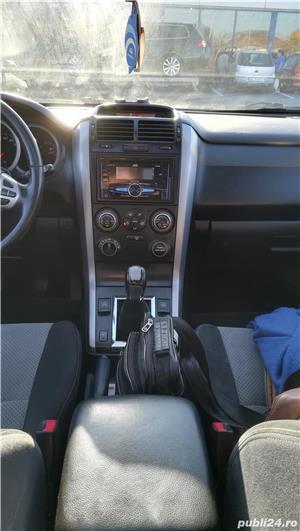 Suzuki grand vitara - imagine 9