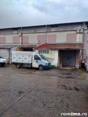 Spațiu comercial in zona Nufarul - imagine 13