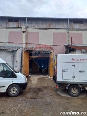 Spațiu comercial in zona Nufarul - imagine 9