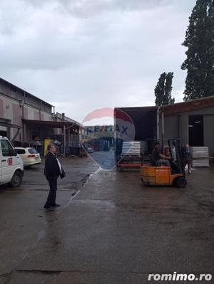 Spațiu comercial in zona Nufarul - imagine 10