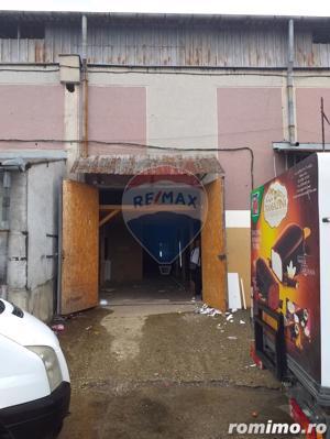 Spațiu comercial in zona Nufarul - imagine 11