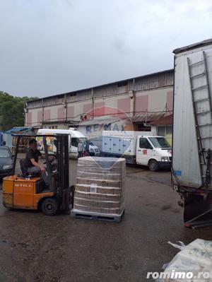 Spațiu comercial in zona Nufarul - imagine 12