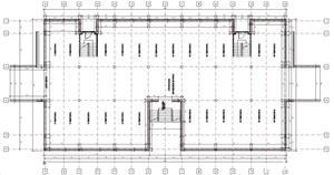 Dezvoltator apart 2 cam intabulat conf 1 supraf 45mp +11mp  etaj 2 la alb Cl.Cisnadiei - imagine 7
