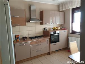 Vand vila zona -Beldiceanu , P+M ,. ctr 2011, SC 250 mp , teren 681, gaz , strada asfaltata - imagine 5
