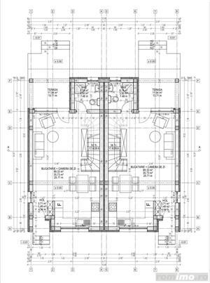 Casa la cheie Giroc- 95.000 euro - imagine 5