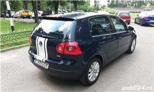 VW GOLF 5  - 1.9 TDI - MOTOR TIP BXE ( fara filtru de particule )  - imagine 3