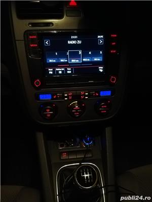 VW GOLF 5  - 1.9 TDI - MOTOR TIP BXE ( fara filtru de particule )  - imagine 6
