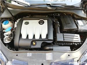 VW GOLF 5  - 1.9 TDI - MOTOR TIP BXE ( fara filtru de particule )  - imagine 4