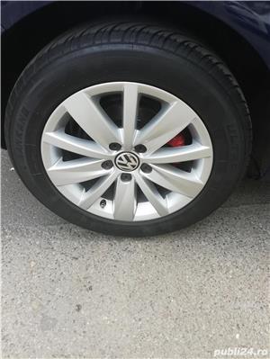 VW GOLF 5  - 1.9 TDI - MOTOR TIP BXE ( fara filtru de particule )  - imagine 9
