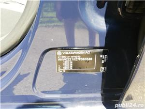 VW GOLF 5  - 1.9 TDI - MOTOR TIP BXE ( fara filtru de particule )  - imagine 12