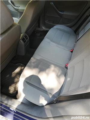 VW GOLF 5  - 1.9 TDI - MOTOR TIP BXE ( fara filtru de particule )  - imagine 13