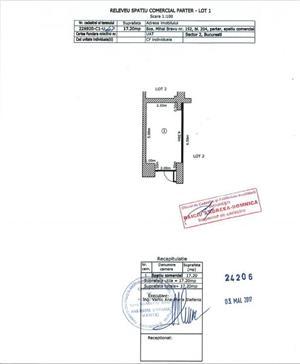 Muncii - spatiu comercial de vanzare - 17.20 mp - imagine 7