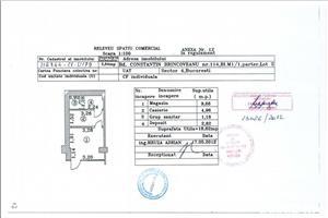 Proprietar vand spatiu comercial 18 mp, Bd. Constantin Brancoveanu 114 - imagine 4
