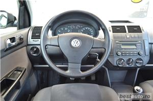 Vw Polo an:2008=avans 0 % rate fixe aprobarea creditului in 2 ore=autohaus vindem si in rate - imagine 9