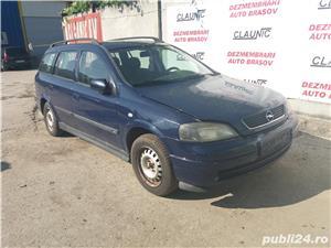 Dezmembram Opel Astra G 1.7 CDTi Z17DTL - imagine 4