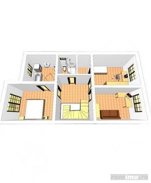 Utvin - locatie centrala - 5 camere - 99000 euro - imagine 4