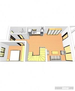 Utvin - locatie centrala - 5 camere - 99000 euro - imagine 3