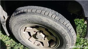 Daihatsu feroza - imagine 5