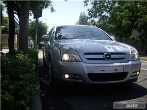 Opel Signum / Vectra  EURO 4 Inmatriculata - imagine 12
