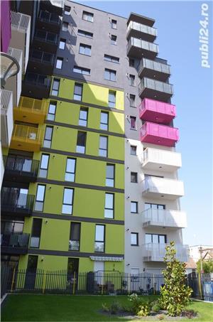 Inchiriez apartament nou Vivalia Complex    - imagine 20