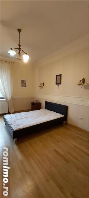 Apartament cu 3 camere la etajul 1 la vilă - imagine 14