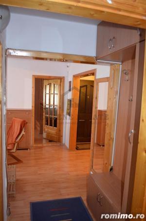 Apartament cu 4 camere in zona Girocului - imagine 4